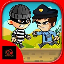 Robber Adventure
