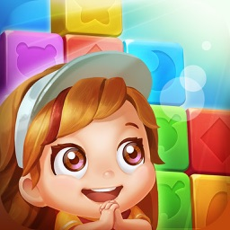 Toy Crush Blast Match 3 Games