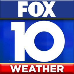 FOX10 Weather Mobile Alabama
