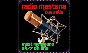 Radio Mastana Australia