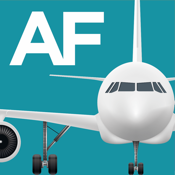 Airline Finder app review