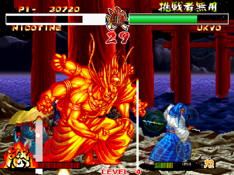 真SAMURAI SPIRITSのおすすめ画像4