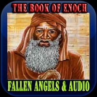 Codes for Book of Enoch Audio Hack