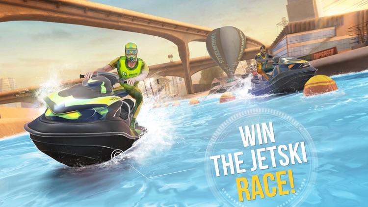 Top Boat: Racing GP Simulator screenshot-0
