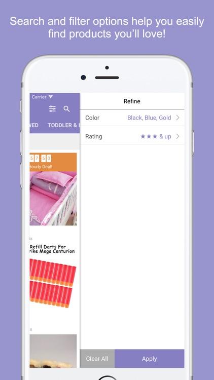 Mama - Thoughtful Shopping screenshot-4