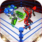 Real Steel Robot Fighting icon