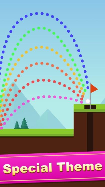 Golf Reward