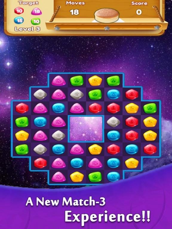 Diamond Cruch - Gems Game screenshot 6