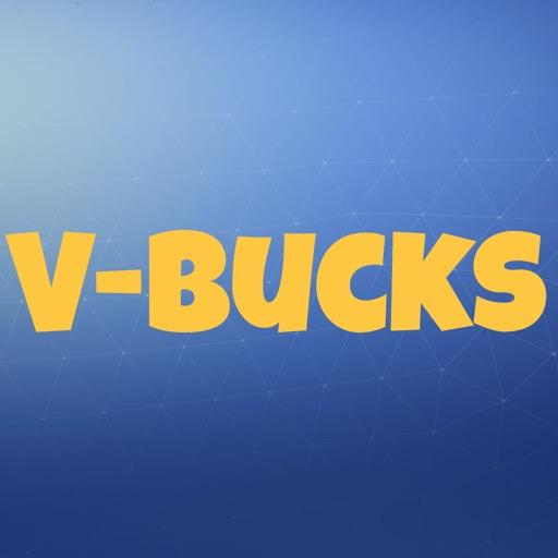V-Bucks For FORTNITE iOS App