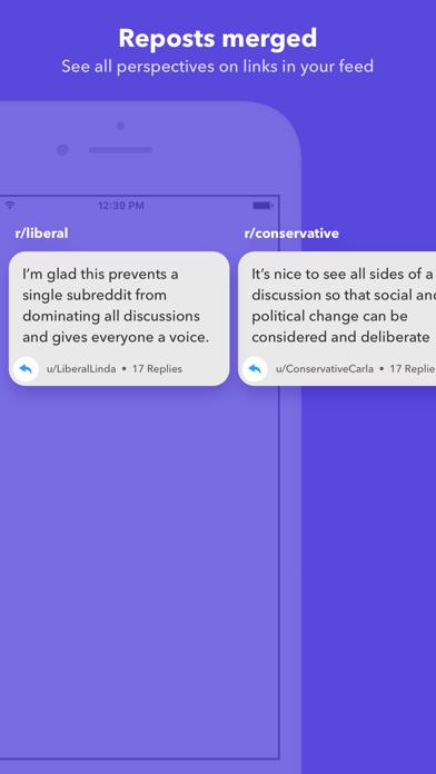Burst for reddit | App Price Drops