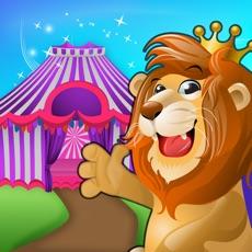 Activities of Magic Circus World