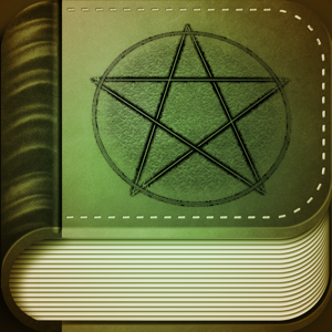 Herbs in Magick app