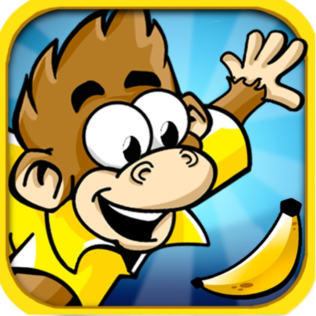 Spider Monkey: Slide and Jump! on the App Store