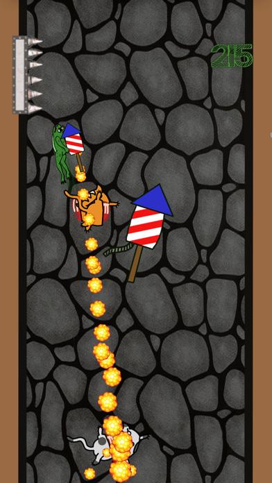 Upfrog screenshot three