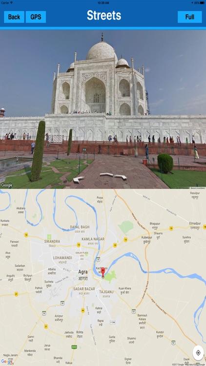 Offline Maps of the World MGR screenshot-3