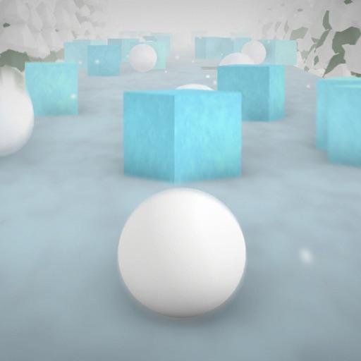 Tracky Ball
