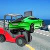 シティ 車 リフター パーキング ゲーム