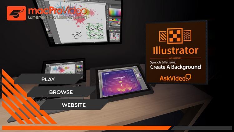 Create A Background Course screenshot-0