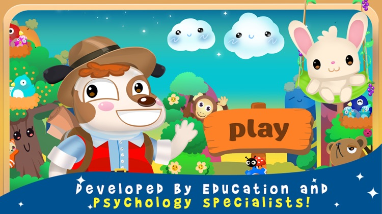 Educational Learning Games
