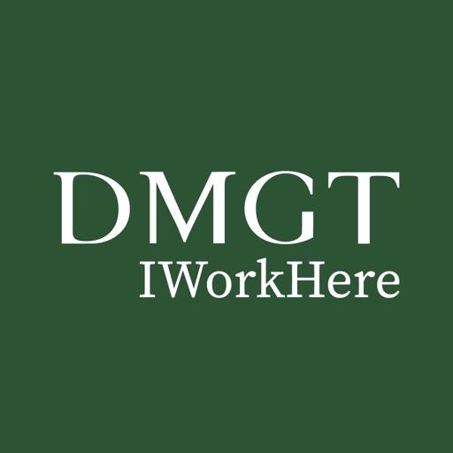 DMGT IWorkHere