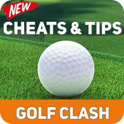 Guide Golf Clash Tips, Cheats