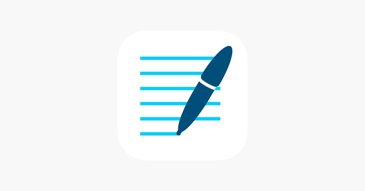 aktenschrank mac symbol goodnotes im app store