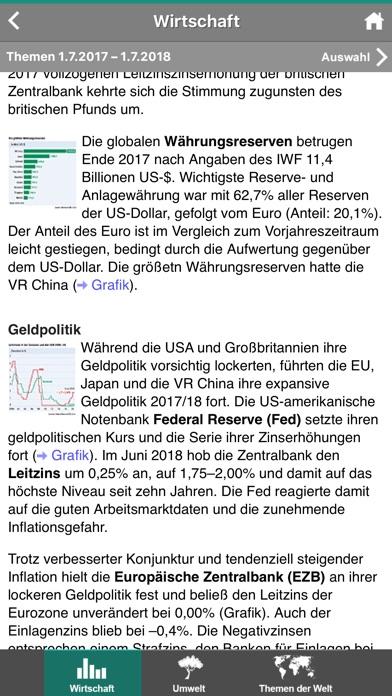 Fischer Weltalmanach 2019 screenshot 5