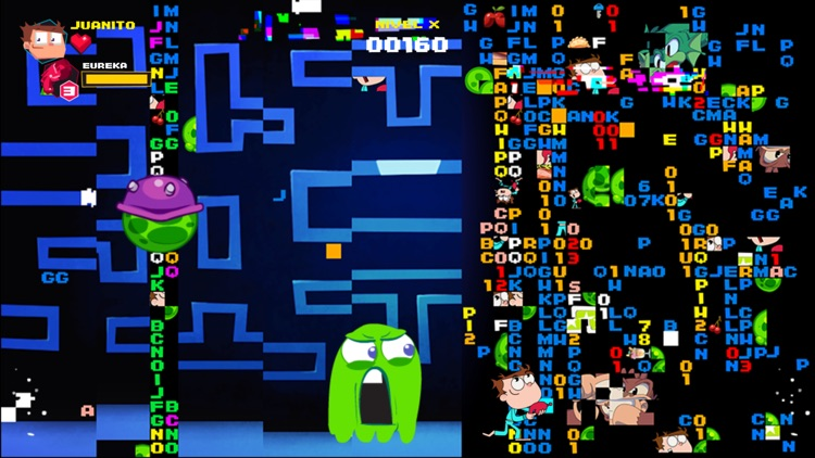 Arcade Mayhem Juanito screenshot-2