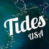Tides USA:Tide Predictions - iPhoneアプリ