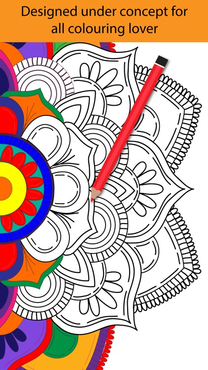 Koloury  -  Coloring Book for Adults
