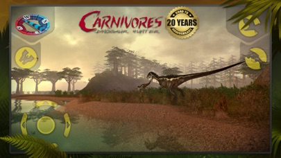 Carnivores: Dinosaur Hunterのおすすめ画像1