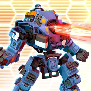 Titanfall: Assault app