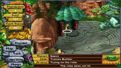 Virtual Villagers 3 review screenshots