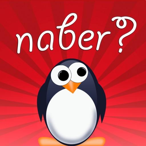 Naber? iOS App