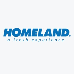 Homeland Grocery Stores