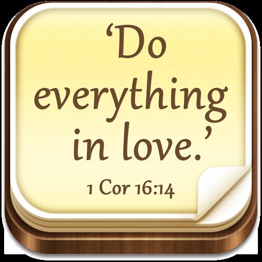 Bible Verses - Daily Verse