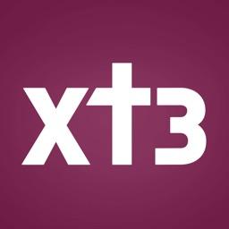 Xt3 Advent Calendar 2017 HD