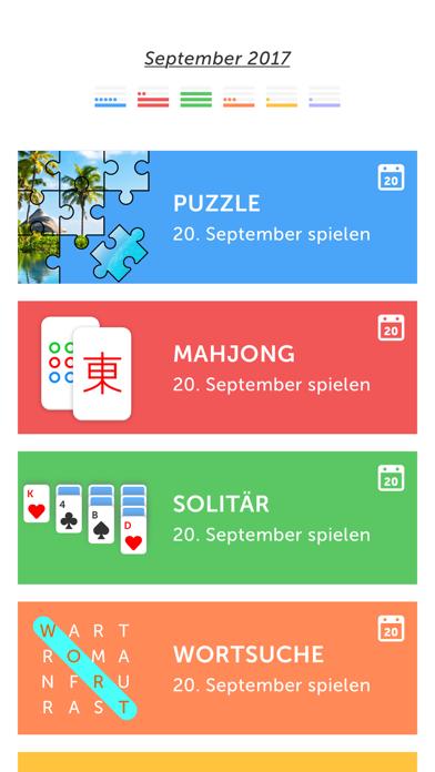 Puzzle * screenshot four