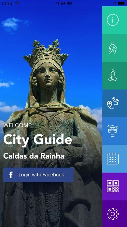 Caldas da Rainha - City Guide
