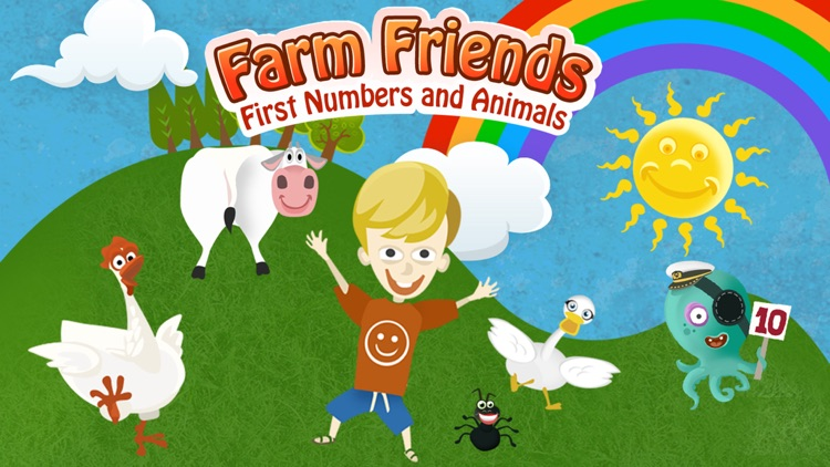 Animal Farm Friends