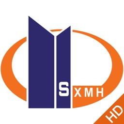 陕煤化移动办公HD