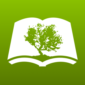 Bible by Olive Tree Reference app