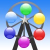Bubble Fair - Multiple Bubble Shooter Games in One - iPhoneアプリ