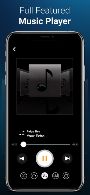 Offline Music Player - on the App Store
