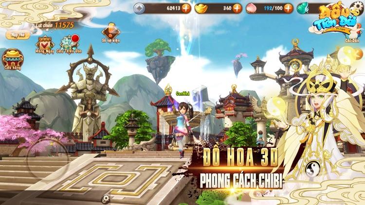 Đấu Tiên Đài VNG screenshot-5