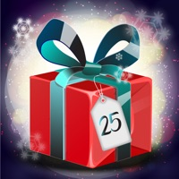 Codes for 25 Days of Christmas 2018 Hack