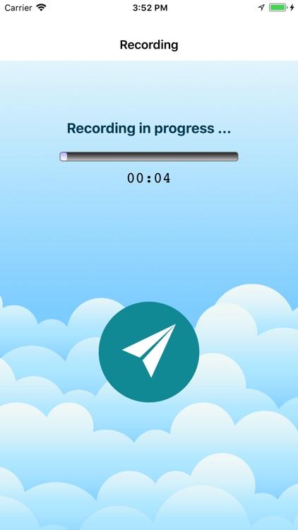 Voice2Mail screenshot-3