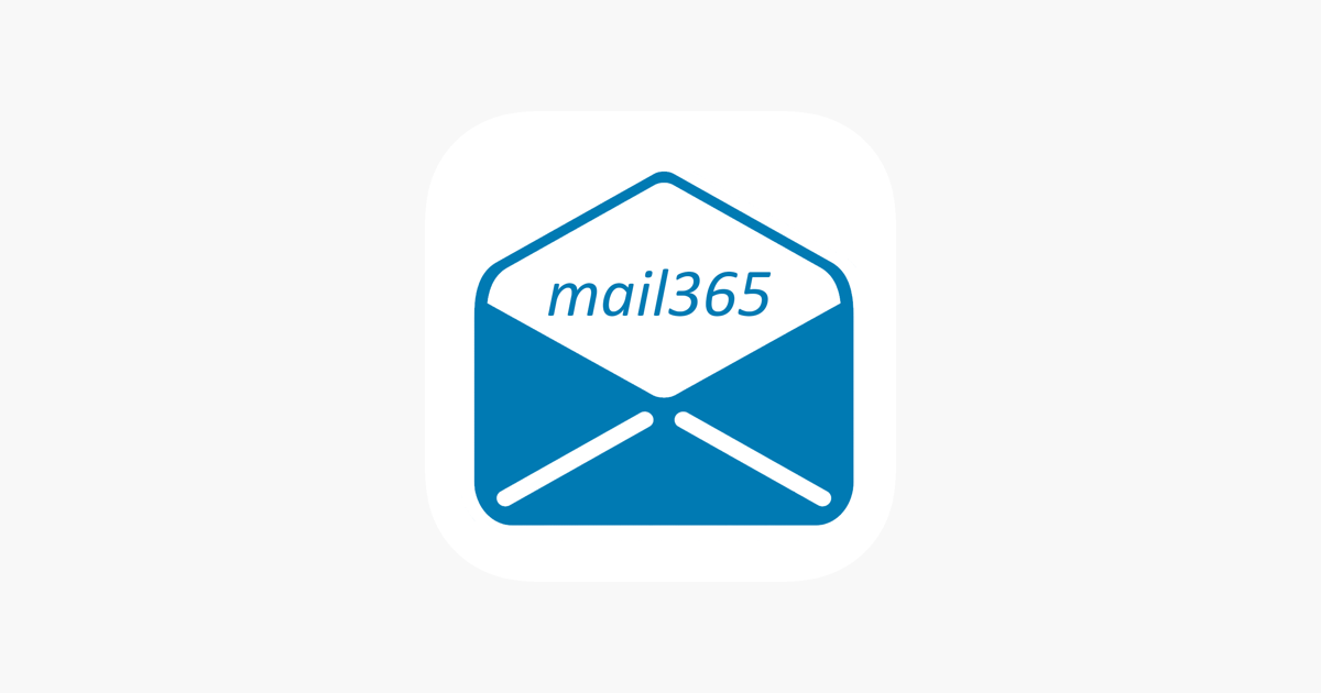 mail365, Mail, Calendar, Tasks on the App Store
