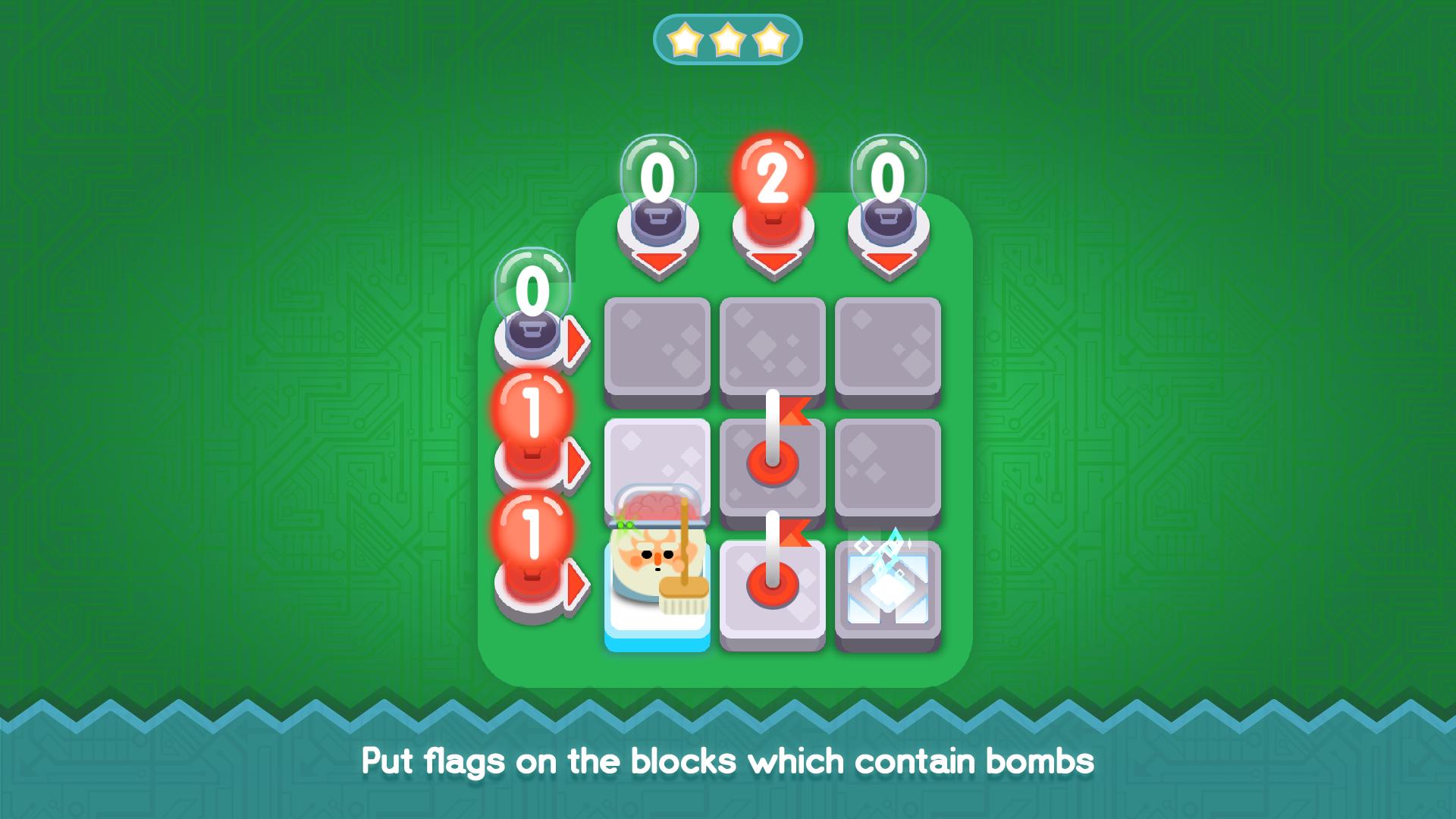 Minesweeper Genius screenshot 12