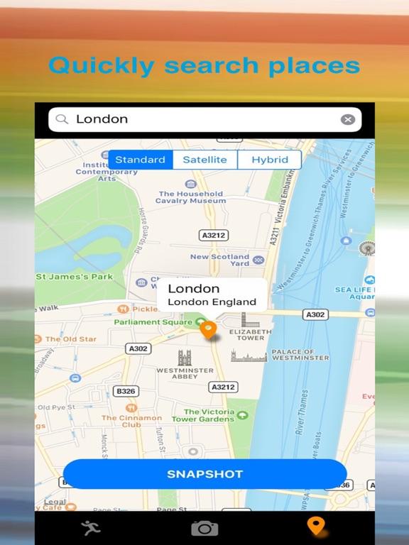 Fake GPS GO Location by DaVil | App Price Drops